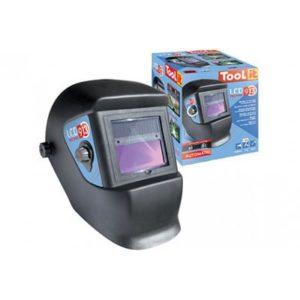 Ηλεκτρονική μάσκα GYS LCD Techno