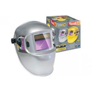 Ηλεκτρονική μάσκα GYS LCD Promax