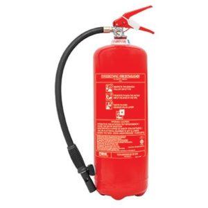 Φορητός πυροσβεστήρας νερού 6lt
